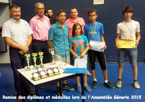 AG TTSGL 26 juin 2015